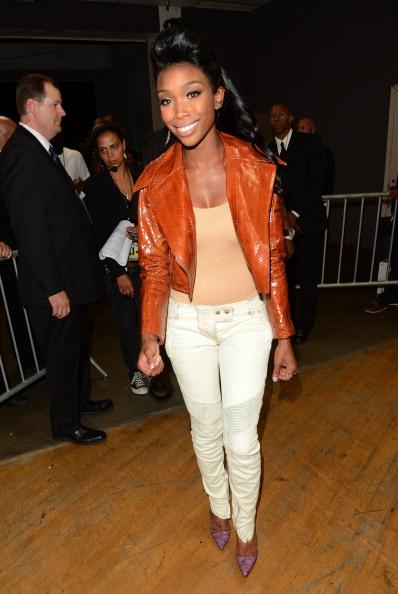 Purple Shoe「2012 BET Awards - Roaming Inside And Backstage」:写真・画像(4)[壁紙.com]