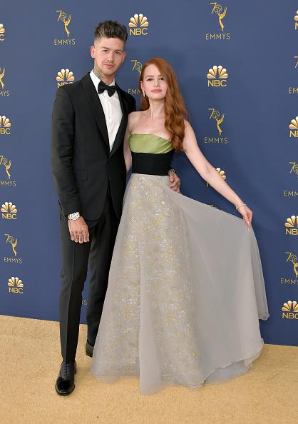 Madelaine Petsch「70th Emmy Awards - Arrivals」:写真・画像(17)[壁紙.com]