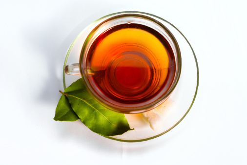 Teapot「Tea cup」:スマホ壁紙(2)