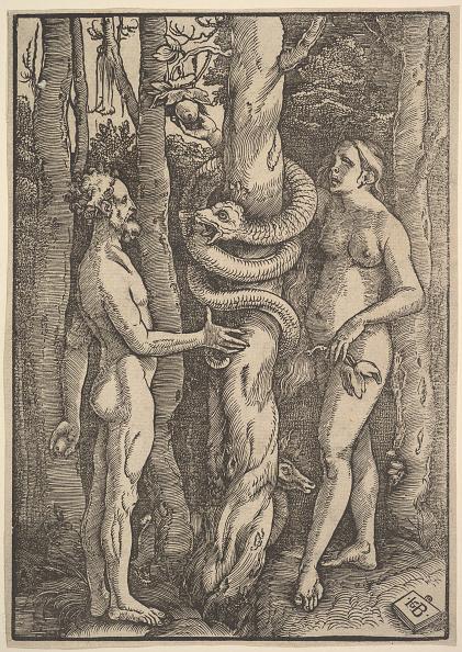 Garden Of Eden - Old Testament「Adam And Eve」:写真・画像(3)[壁紙.com]