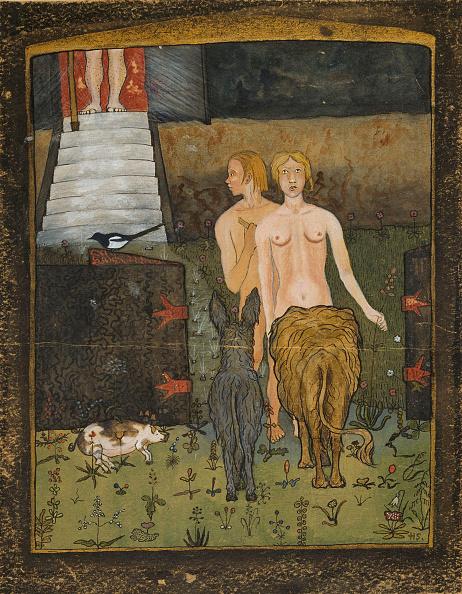 Garden Of Eden - Old Testament「Adam And Eve」:写真・画像(16)[壁紙.com]