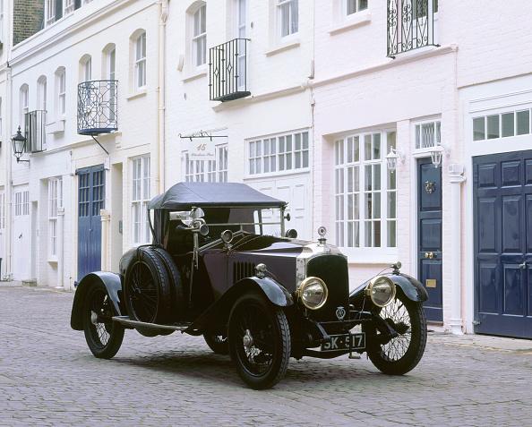 Finance and Economy「1920 Vauxhall 30-98 E type」:写真・画像(7)[壁紙.com]