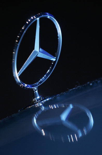 ダイムラーAG「DaimlerChrysler General Shareholders Meeting」:写真・画像(4)[壁紙.com]