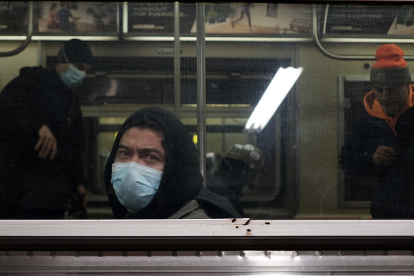 On The Move「MTA Lays Out Dire Worst-Case Budget Plan」:写真・画像(19)[壁紙.com]