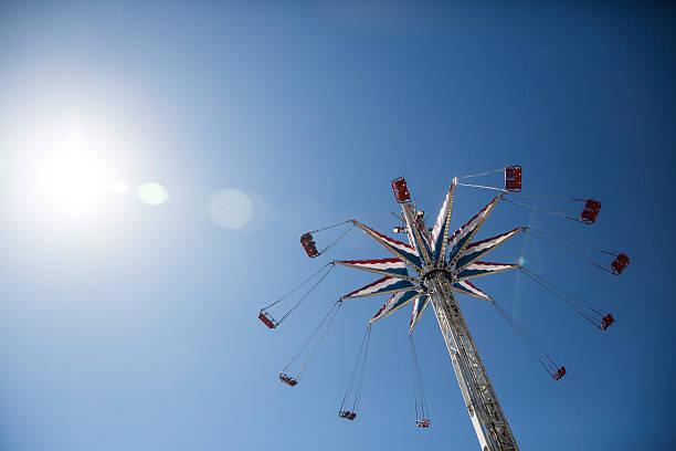 Coney Island's Luna Park Opens For The Season:ニュース(壁紙.com)