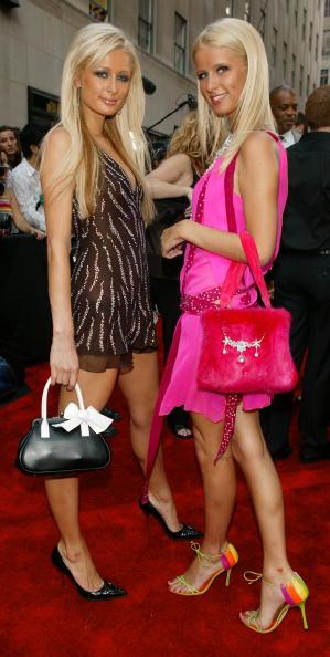 Shoe「Paris and Nikki Hilton」:写真・画像(4)[壁紙.com]