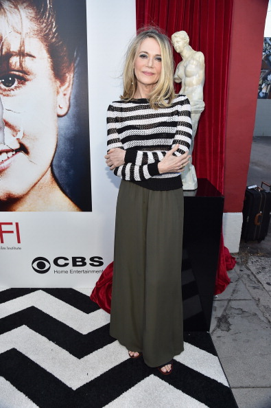 映画・DVD「The American Film Institute Presents 'Twin Peaks - The Entire Mystery' Blu-Ray/DVD Release Party And Screening - Red Carpet」:写真・画像(9)[壁紙.com]