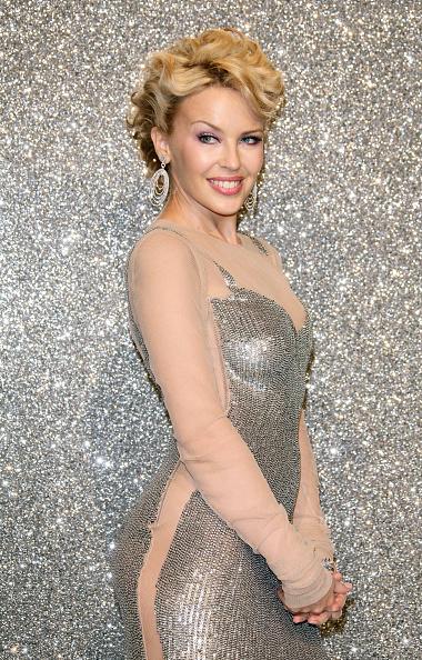 Kylie Minogue「Cannes - Dolce & Gabbana Party - Arrivals」:写真・画像(6)[壁紙.com]