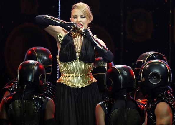 Spark Arena「Kylie Plays Auckland」:写真・画像(1)[壁紙.com]