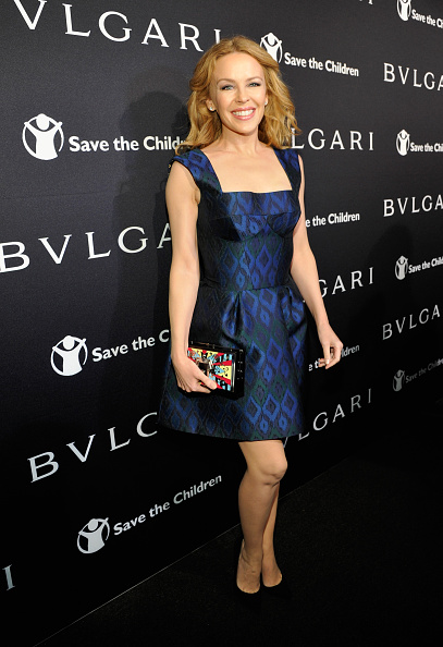 Black Shoe「BVLGARI And Save The Children STOP. THINK. GIVE. Pre-Oscar Event - Red Carpet」:写真・画像(7)[壁紙.com]
