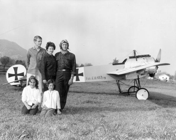 Air Force「Model Fokker」:写真・画像(3)[壁紙.com]