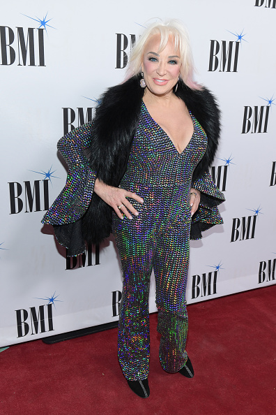 BMI Country Awards「67th Annual BMI Country Awards - Arrivals」:写真・画像(1)[壁紙.com]