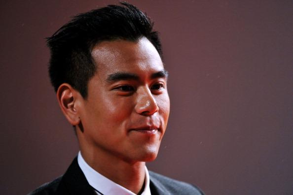 "Peng Yuyan「""Tai Chi O"" Premiere - The 69th Venice Film Festival」:写真・画像(18)[壁紙.com]"