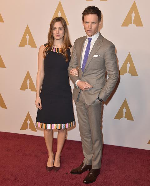 Alternative Pose「88th Annual Academy Awards Nominee Luncheon - Arrivals」:写真・画像(19)[壁紙.com]