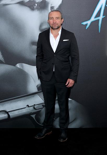 USA「Premiere Of Focus Features' 'Atomic Blonde' - Arrivals」:写真・画像(10)[壁紙.com]