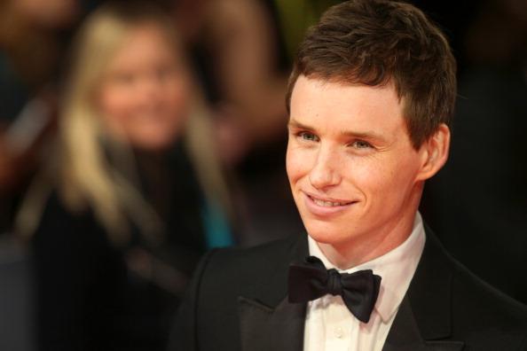 Eddie House「EE British Academy Film Awards 2014 - Red Carpet Arrivals」:写真・画像(14)[壁紙.com]