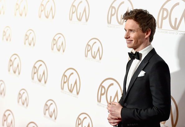 横位置「26th Annual Producers Guild Of America Awards - Red Carpet」:写真・画像(17)[壁紙.com]