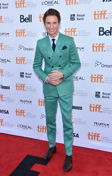"39th Toronto International Film Festival「""The Theory Of Everything"" Premiere - 2014 Toronto International Film Festival」:写真・画像(0)[壁紙.com]"