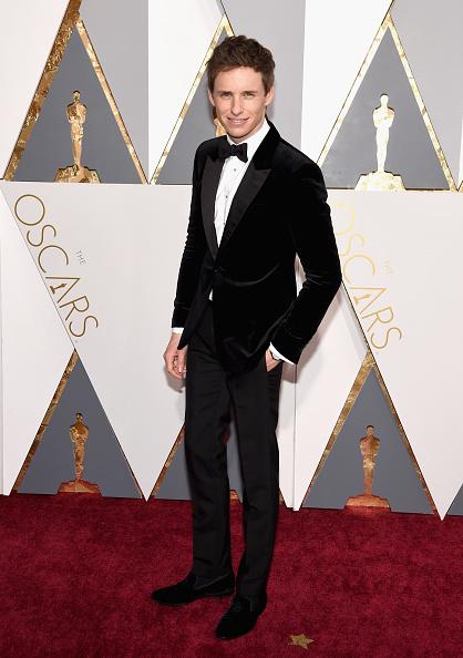Eddie Redmayne「88th Annual Academy Awards - Arrivals」:写真・画像(14)[壁紙.com]