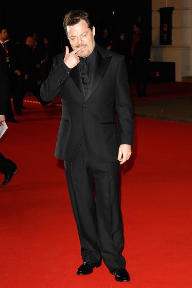 Eddie House「The Orange British Academy Film Awards 2008 - Red Carpet Arrivals」:写真・画像(4)[壁紙.com]