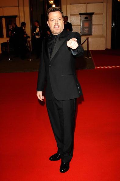 Eddie House「The Orange British Academy Film Awards 2008 - Red Carpet Arrivals」:写真・画像(5)[壁紙.com]