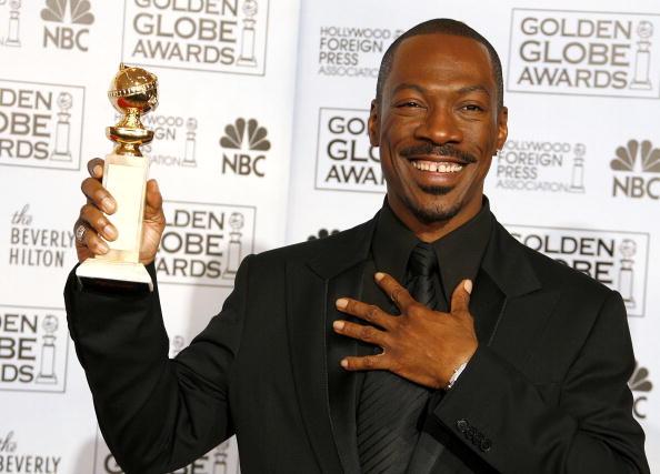 Golden Globe Awards 2007「The 64th Annual Golden Globe Awards - Press Room」:写真・画像(18)[壁紙.com]