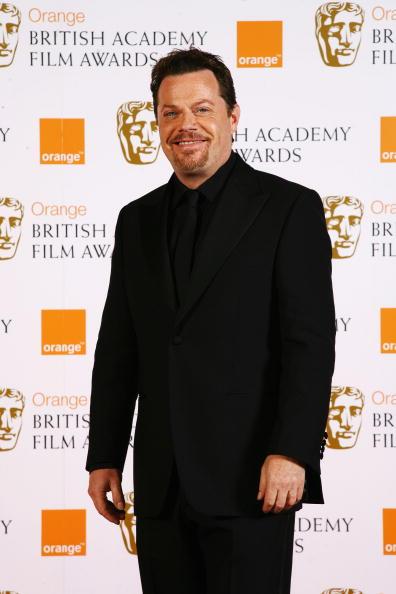 Eddie House「The Orange British Academy Film Awards 2008 - Winners Boards」:写真・画像(7)[壁紙.com]
