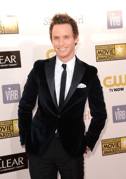 Pocket Square「18th Annual Critics' Choice Movie Awards - Arrivals」:写真・画像(8)[壁紙.com]