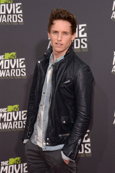 Fully Unbuttoned「2013 MTV Movie Awards - Arrivals」:写真・画像(15)[壁紙.com]