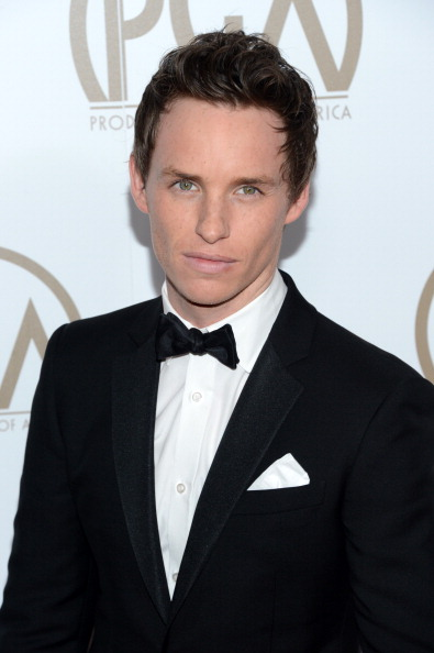 Pocket Square「24th Annual Producers Guild Awards - Arrivals」:写真・画像(6)[壁紙.com]