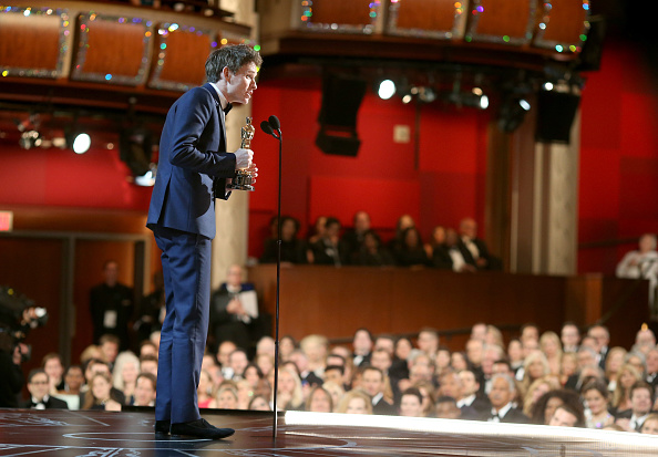 2015年「87th Annual Academy Awards - Backstage And Audience」:写真・画像(2)[壁紙.com]