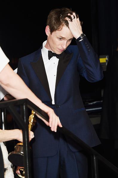 Incidental People「87th Annual Academy Awards - Press Room」:写真・画像(7)[壁紙.com]