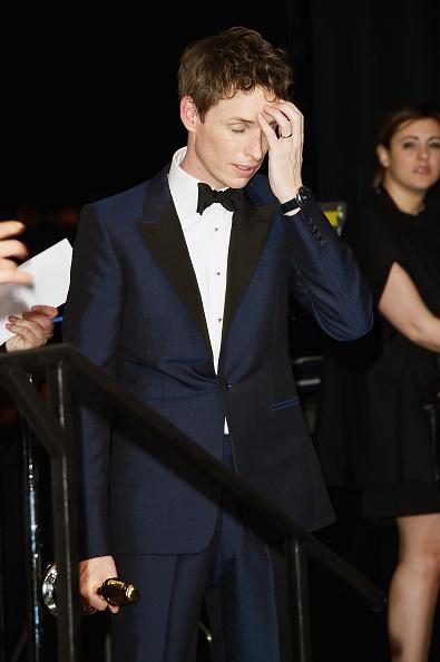 Incidental People「87th Annual Academy Awards - Press Room」:写真・画像(6)[壁紙.com]