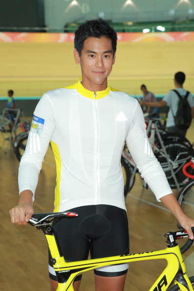 """Peng Yuyan「New Movie Shooting Of """"To The Fore"""" In Hong Kong」:写真・画像(16)[壁紙.com]"""