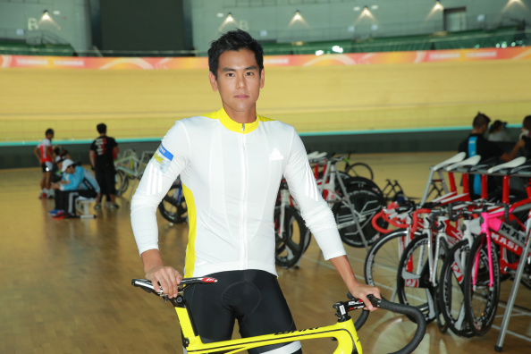 """Peng Yuyan「New Movie Shooting Of """"To The Fore"""" In Hong Kong」:写真・画像(17)[壁紙.com]"""