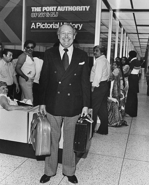 Kennedy Airport「Freddie Laker At JFK Airport」:写真・画像(7)[壁紙.com]
