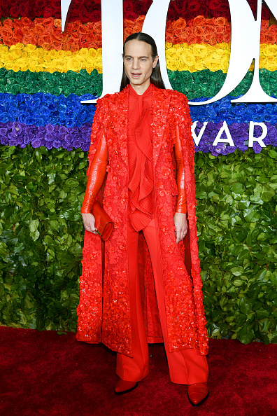 Total Look「73rd Annual Tony Awards - Red Carpet」:写真・画像(10)[壁紙.com]