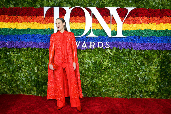 Total Look「73rd Annual Tony Awards - Red Carpet」:写真・画像(9)[壁紙.com]