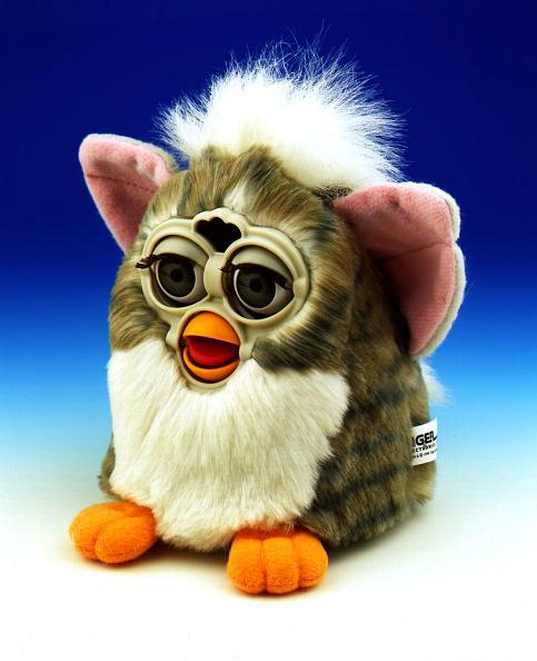 Toy「Furby」:写真・画像(10)[壁紙.com]