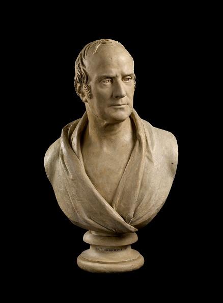 Model - Object「Bust Of Sir Benjamin Hobhouse」:写真・画像(18)[壁紙.com]