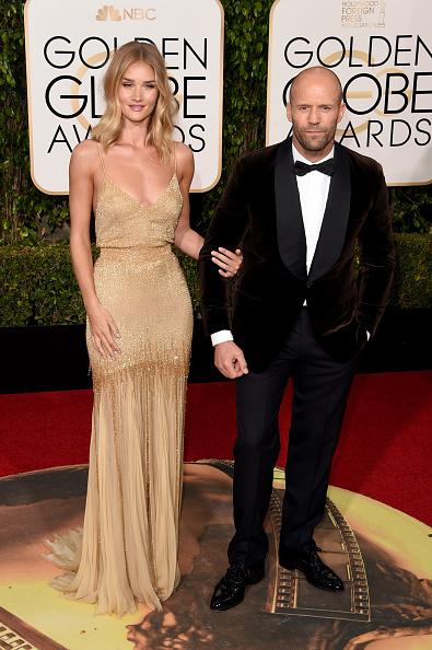 Jason Statham「73rd Annual Golden Globe Awards - Arrivals」:写真・画像(16)[壁紙.com]