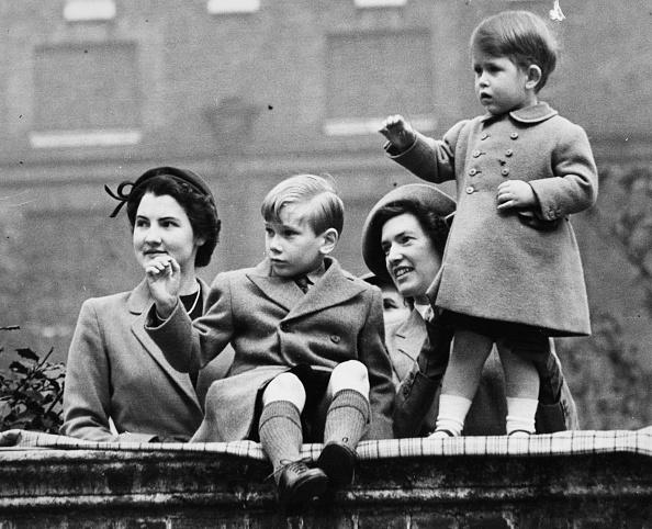 Gloucester - England「Prince Charles And Prince Richard」:写真・画像(6)[壁紙.com]