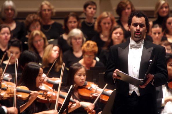 Classical Concert「Lobgesang」:写真・画像(19)[壁紙.com]