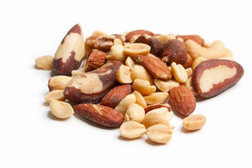 Almond「Mixed Nuts」:スマホ壁紙(17)