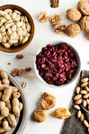 Nut - Food「Mixed nuts with Cranberry,Nuts and dried fruits mixed,Nuts and dried fruits collection」:スマホ壁紙(0)