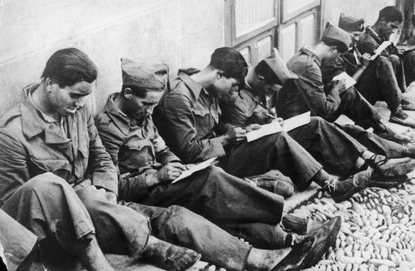 スペイン文化「Spanish Troops」:写真・画像(17)[壁紙.com]