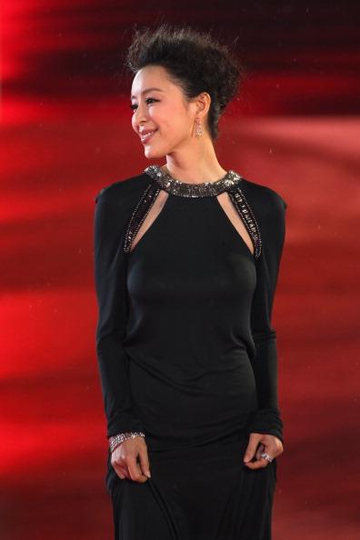 Feng Li「14th Shanghai International Film Festival - Opening Ceremony」:写真・画像(18)[壁紙.com]