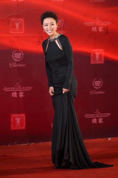 Feng Li「14th Shanghai International Film Festival - Opening Ceremony」:写真・画像(17)[壁紙.com]