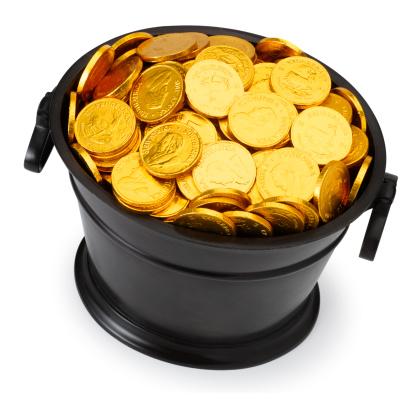 Fairy Tale「Pot of Gold」:スマホ壁紙(2)