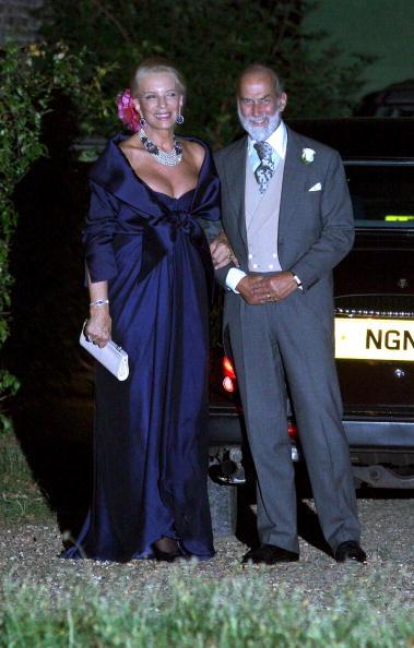 Wedding Reception「Lord Frederick Windsor & Sophie Winkleman Wedding」:写真・画像(13)[壁紙.com]